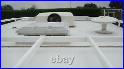 Eldiss Autostratus Ek Sunseeker 4/5 Berth Coahcbuilt Motorhome