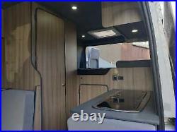Fiat Ducato motorhome / campervan