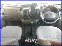 Ford Chausson 6 Birth Motorhome