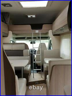 Ford Chausson Motorhome 2016 C636 Great Condition PRICED TO SELL