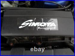 Ford Mondeo ST 220 estate 6 Speed FFSR mot June 2022 Every option except fridge