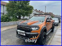 Ford Ranger Wildtrak/ Raptor 3.2 TDCI NO VAT swap P/x