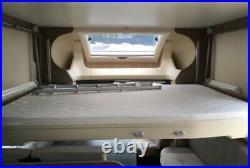 Ford Transit & Challenger coach work 2/4 Camper van Motorhome LHD French reg