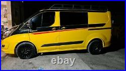 Ford Transit Custom Dayvan /campervan Motorhome