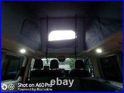 Ford Transit Custom campervan 2020 Limited brand new conversion camper Motorhome