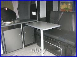 Ford transit sport campervan