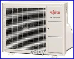 Fujitsu Air Conditioning 2KW. Wall Mounted Inverter Heat Pump A++