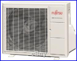 Fujitsu Air Conditioning 3.5KW. Wall Mounted Inverter Heat Pump A++