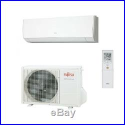 Fujitsu Air conditioning ASYG07LMCE Wall Mounted Heat pump Inverter A++ 2Kw / 7