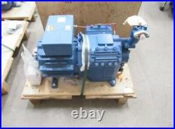 GEA BOCK Compressor Air Conditioning Refrigeration MC- HGX4/555-4
