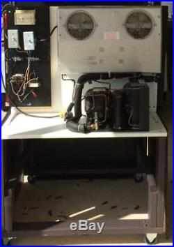 Hands on refrigeration/air conditioning trainer