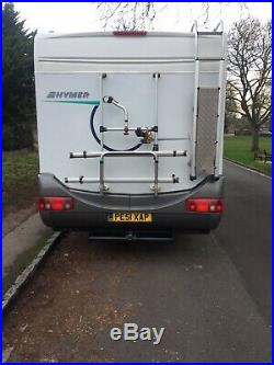 Hymer 680 Starline 2/3 Berth Mercedes On A Sprinter Chassis