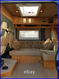IH Oregon R 2 berth Motorhome