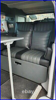 Import Mazda Bongo 4 berth pop top new side conver petrol automatic 78k