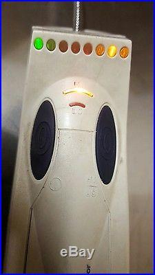 JAVAC D-TEK SELECT Refrigerant Leak Detector R12, R404a, and R134a