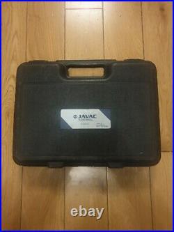 Javac D-TEK Leak detector Refrigeration/air Conditioning