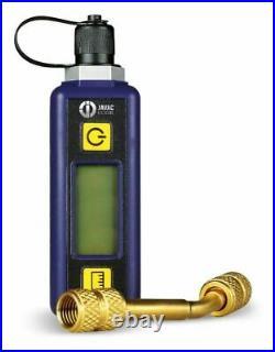 Javac EDGE Digital Micron Torr Vacuum Gauge Air Conditioning Refrigeration