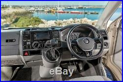 Karmann Colorado 600 Motorhome Right-hand drive Automatic