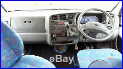 Low Miles 27k 6 Berth Fiat Riviera Motorhome