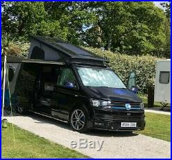 Luxury Camper professionally converted by Three Bridge Campers, MK, hardly used