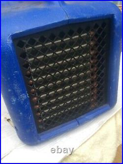 Mastercool 110v Air Conditioning HVAC Refrigerant Recovery Machine 69000 110v