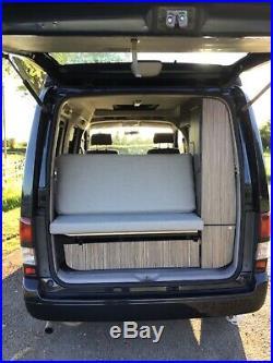 Mazda Bongo 1999 2.5 Diesel 127352km R&R Bed New Cam Belt Excellent Condition