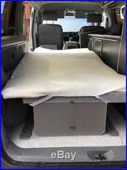 Mazda bongo camper van automatic
