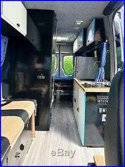 Mercedes Sprinter Motorhome-Camper Van-2014, 44k, Brand New Never Used