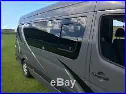 Mercedes Sprinter Motorhome-Camper Van-2014, High Tech Conversion Reduced