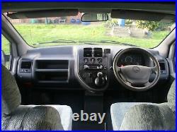 Mercedes benz Vito 113 Auto-sleeper Montana, Reimo pop top, Campervan, Motorhome