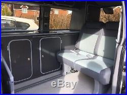Motor Caravan Mazda Bongo 2005