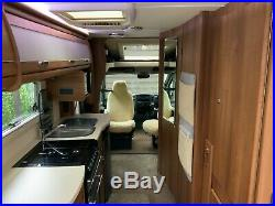 Motorhome 2 Berth Auto-Sleeper Berkshire 2013. 10,070 miles, 3500kg