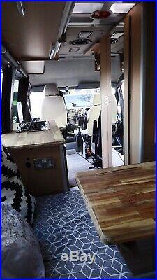 Motorhomes /campervan IVECO