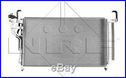 NRF Air Conditioning Condenser 350026