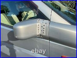 Nissan Elgrand E51 Camper AWD 2002