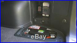 Nissan Elgrand Econovan 2008 new bespoke camper van conversion