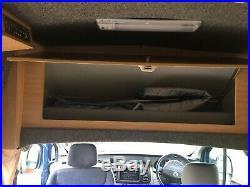 Nissan Primaster Campervan REDUCED MORE REDUCED MORE