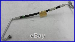 Original MERCEDES Klimaleitung Leitung A/C compressor line pipe tube W210 W202