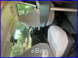 Peugeot Boxer Camper Van Conversion L3 H2 LWB 2014 110k 2 Berth