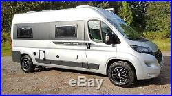 Peugeot Boxer V-line Auto-barn 2 Berth Camper Van