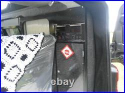 Peugeot expert campervan