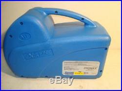 Promax RG5410 EX refrigerant Recovery Machine