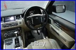 Range Rover Sport 3.0 TDV6 Autobiography Kit, 22 Hawke Alloys, Satnav, Fridge