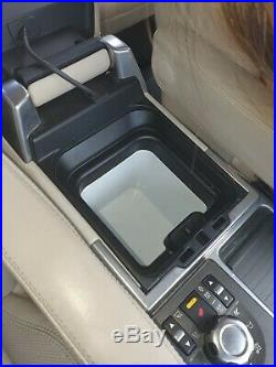 Range Rover Sport 3.6 V8 TD HSE 5dr FSH Keyless entry, Sat Nav, fridge rear cam