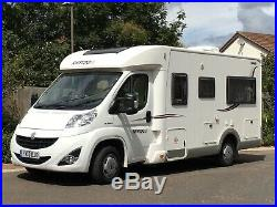 Rapido Series 6 646B Motorhome (2013) with full Air Conditioning