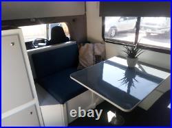 Rare 1992 Toyota Hiace 4WD Campervan Motorhome