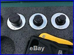 Refco Hy-ex-6 Hydraulic Expander Tool Kit Hvac Air Conditioning Refrigeration