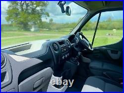 Renault Master 2016 LWB H2,4 Berth Newly Converted Campervan