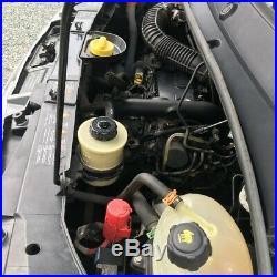Renault Master 2 berth Professional Conversion All Season Campervan Motorhome