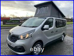 Renault Traffic Sport 140 Campervan (new shape) new conversion immaculate